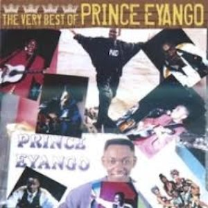 Image for 'The very best of prince eyango'