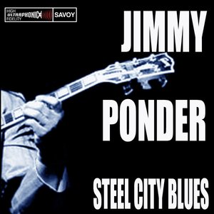 Image for 'Steel City Blues'