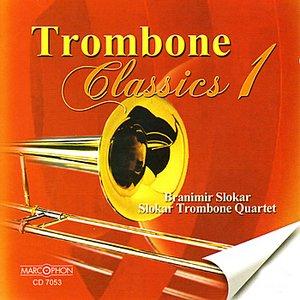 Image for 'Trombone Classics 1'