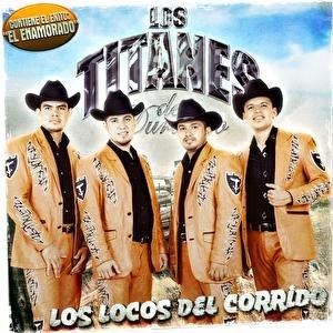 Immagine per 'Los Locos Del Corrido'
