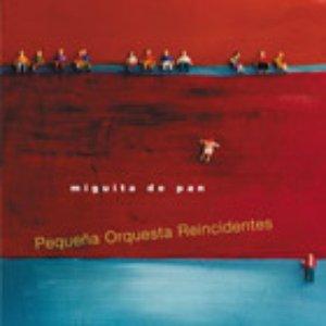 Bild für 'Miguita De Pan'