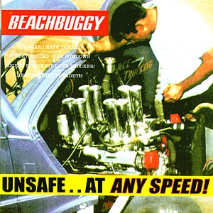 Image for 'Unsafe...At Any Speed!'