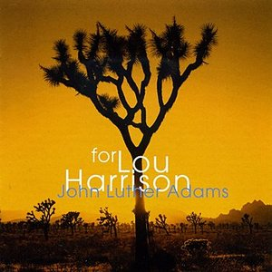 """For Lou Harrison""的图片"