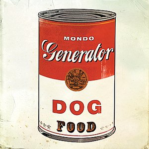 Image for 'Dog Food EP'