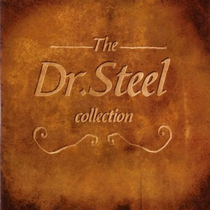 Image pour 'The Dr. Steel Collection'