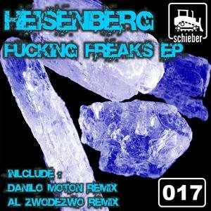 Image for 'Fucking Freaks EP'