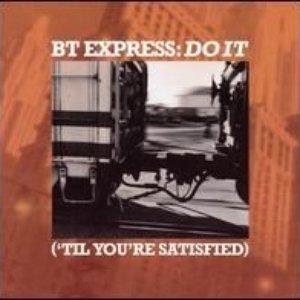 Image for 'Do It (Til You're Satisfied)'