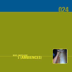 Image for '5 (Ambiences)'