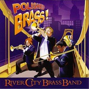 Image for 'Polished Brass'