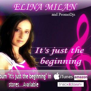 Image for 'Elina Milan & Promodjs - it's just the beginning'