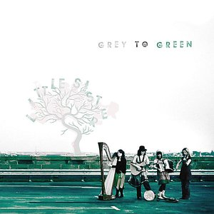 Image for 'Grey to Green'