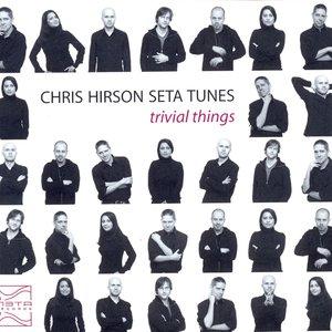 Image for 'Chris Hirson SETA TUNES'