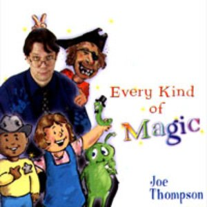 Image for 'Every kind of Magic'