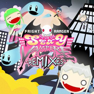 Image for 'Oh Oh Oh Sexy Vampire Remixes'