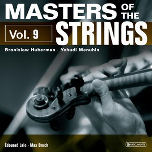 Image for 'Master of the Strings, Vol. 9 (1931, 1934)'