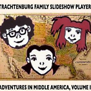 Image for 'Adventures In Middle America, Volume II'
