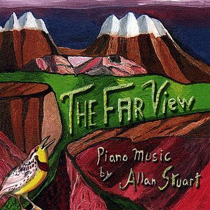 Image for 'The Far View'