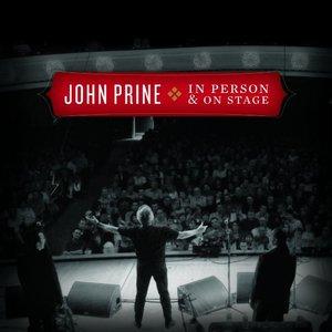 Imagem de 'In Person & On Stage'