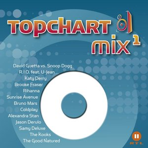Image for 'Topchart Mix'