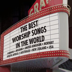 Image for 'The Best Worship Songs In The World'