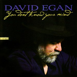 Image for 'You Don't Know Your Mind'