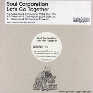 Image for 'Soul Corporation'