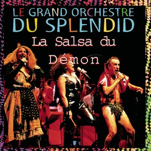 Image for 'La salsa du démon'