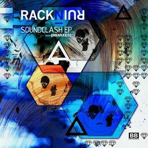Image for 'Soundclash EP Remixes'