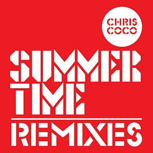 Image for 'Summertime (Negghead Remix)'