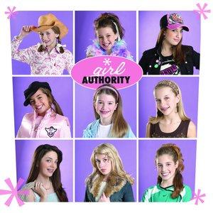 Image for 'Girl Authority'