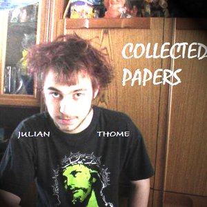 Image for 'Collected Papers'