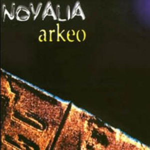 Image for 'Arkeo'