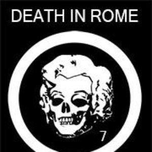 Bild för 'Death In Rome'
