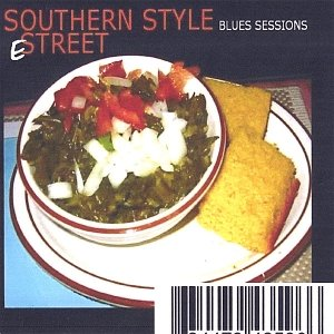 Image for 'Southern Style: Blues Sessions'