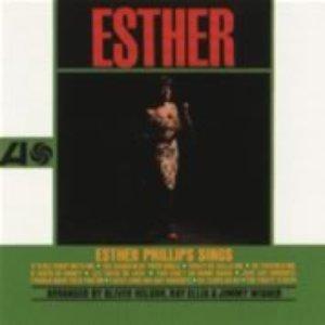 Bild für 'Esther Phillips Sings'
