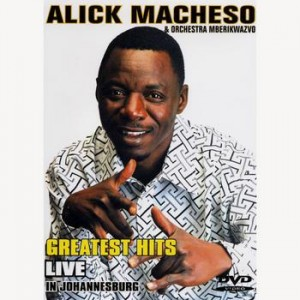 Alick Macheso and Orchestra Mberikwazvo