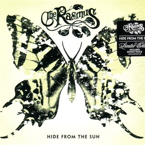 Image for 'Hide from the Sun (international digital exclusive edition)'
