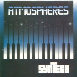 Image for 'Atmospheres'