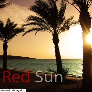 Image for 'Red Sun'