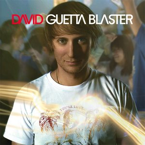 Image for 'Guetta Blaster'