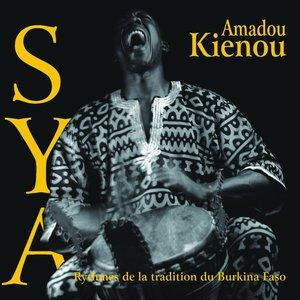 Image for 'Sya (Rythmes de la tradition du Burkina Faso)'