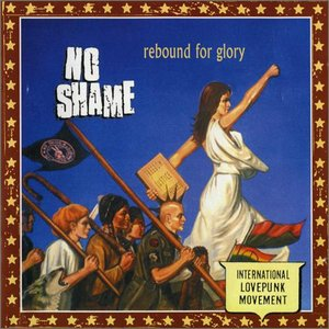 Image for 'Rebound For Glory'