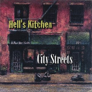 Image for 'City Streets'