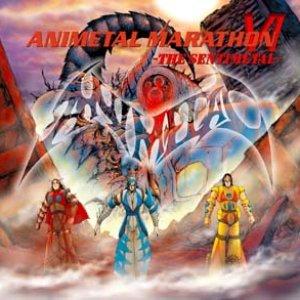 Image for 'Animetal Marathon VI - The Sentimetal'