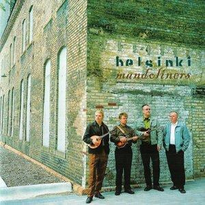 Bild för 'Helsinki Mandoliners'