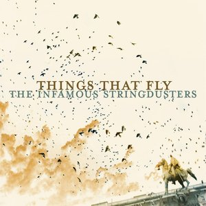 """Things That Fly""的封面"