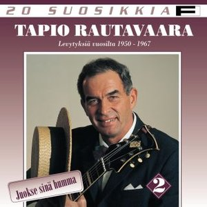 Image for 'Kalle Aaltonen'
