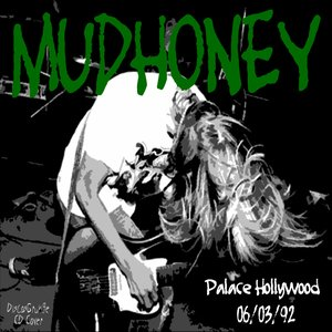 Image pour '1992-03-06: Mud Songs: The Palace, Hollywood, CA, USA'