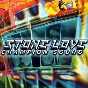 Image for 'Stone Love Champion Sound, Vol. 1'