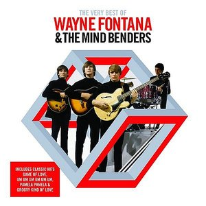 Image for 'The Very Best of Wayne Fontana & the Mindbenders'